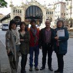 Visita ONG Perú