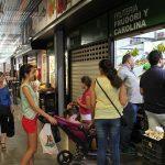 Mercado San Agustin de Granada