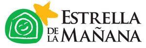 Estrella de la Mañana recauda fondos en el mercado para sus proyectos.
